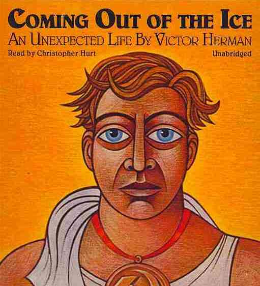 [CD] Coming Out of the Ice By Herman, Victor/ Hurt, Christopher (NRT)